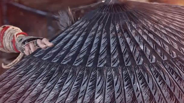 SEKIRO 鉄の傘 再現 ユーチューバーに関連した画像-03