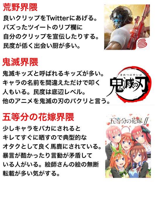 ゲーム アニメ 歌い手 界隈  特徴 まとめに関連した画像-02