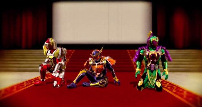 仮面ライダー バトライド・ウォー2に関連した画像-04