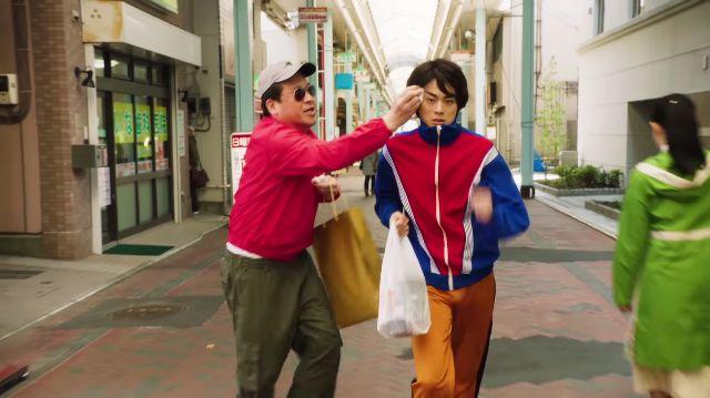 ヨシヒコなどの福田雄一監督が手がけた、菅田将暉と佐藤二朗が出演する「吉野家」のCM 面白いと話題に!!