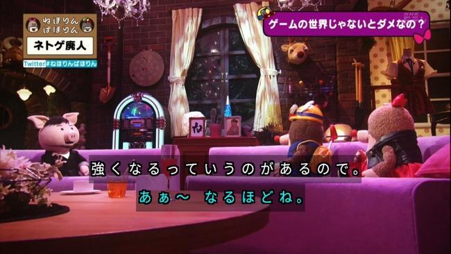 ネトゲ ネトゲ廃人 NHK 特集 ねほりんぱほりんに関連した画像-30