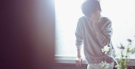 米津玄師 ハチ ボカロP 新曲 ニューシングル ジャケット イラスト 描き下ろしに関連した画像-01