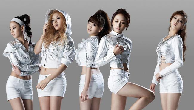 韓国 K-POP アイドル KARA 解散に関連した画像-01