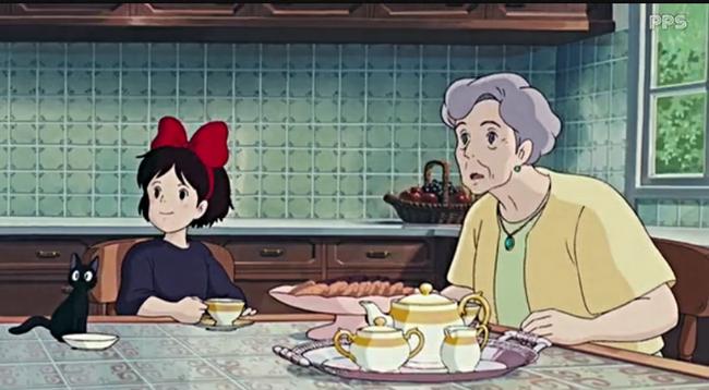 加藤治子 死去 老婦人 サリマンに関連した画像-01