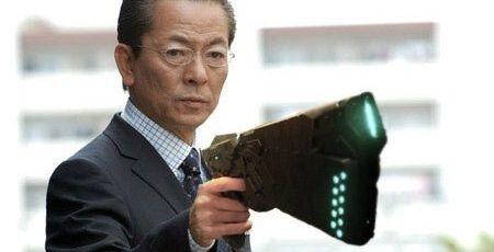 ドラマ『相棒』に「プリキュア」が証拠として登場wwwww右京さん「このプリキュアは2010年にはまだ登場していません」