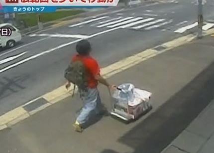 京アニ 放火 容疑者 青葉真司 意思疎通 不可能に関連した画像-01