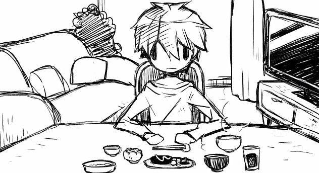 麻枝准 ひきこもりの唄に関連した画像-09