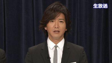 キムタク 激痩せ SMAPに関連した画像-01