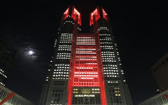 東京都 東京アラート 解除 新型コロナウイルスに関連した画像-01
