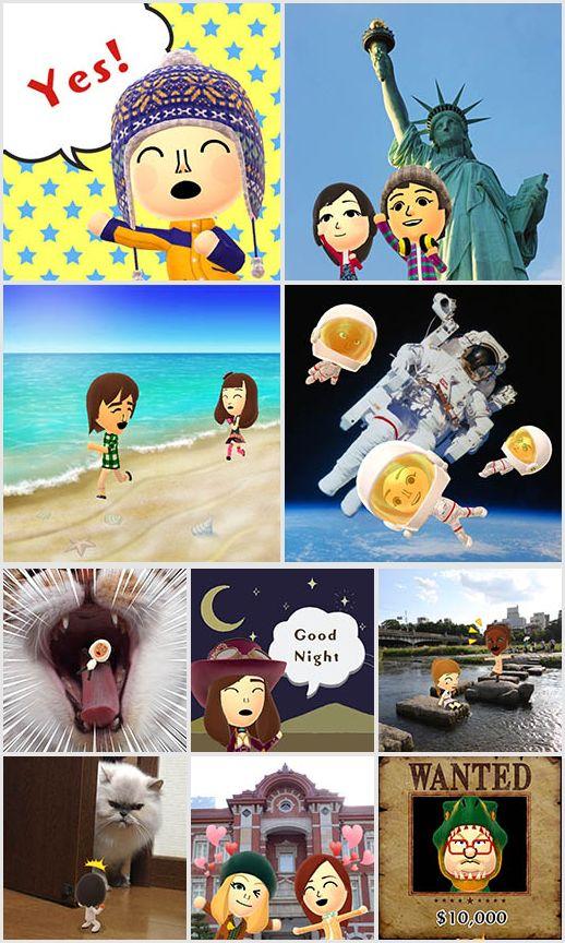 任天堂 スマホアプリ ミートモに関連した画像-04
