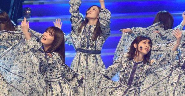 日本レコード大賞 乃木坂46 DAPUMP USAに関連した画像-01
