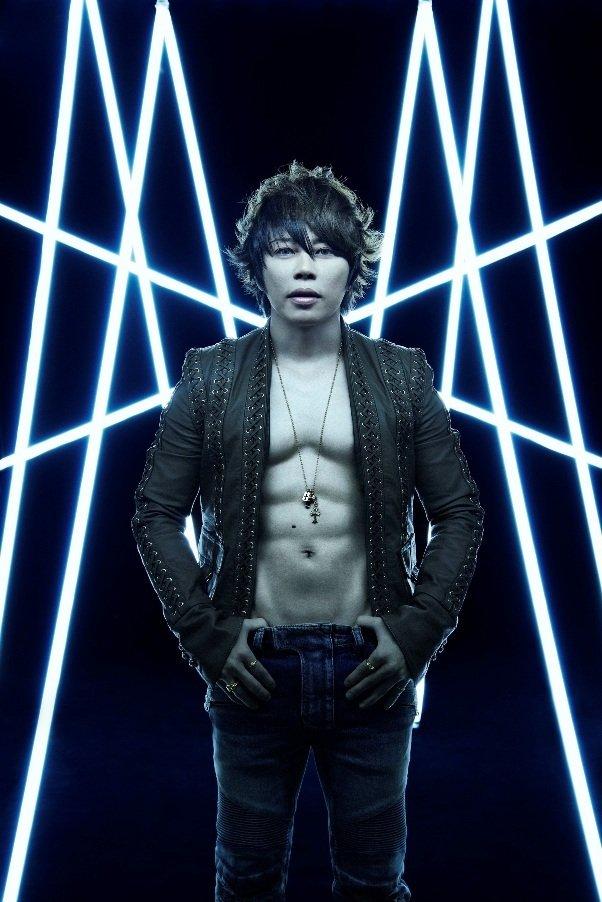東京ジョイポリス 夏 オープン 音ゲーコースター 音ゲー TMR 西川貴教 楽曲 提供 T.M.Revolutionに関連した画像-04