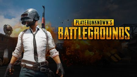 PUBG PLAYERUNKOWN'SBATTLEGROUNDS スマホに関連した画像-01