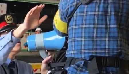 神戸 市営バス 事故 朝日新聞 カメラマンに関連した画像-01
