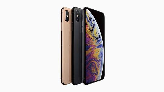 iPhoneXSバッテリーに関連した画像-01