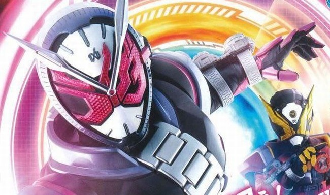 仮面ライダージオウ 平成ライダー 総登場に関連した画像-01