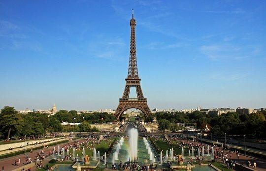 パリヨーロッパ熱波到来猛暑に関連した画像-01