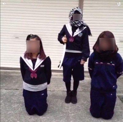 ISISごっこに関連した画像-07