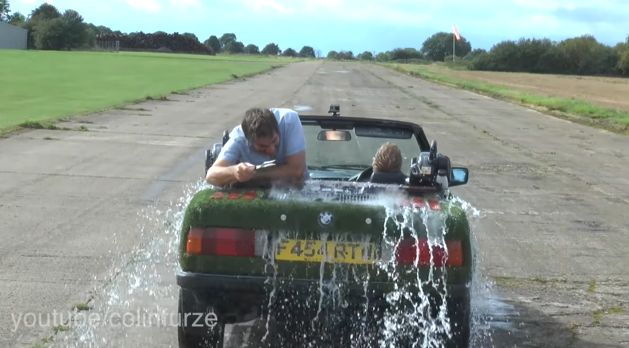 Youtube ユーチューバー 車 お湯に関連した画像-11