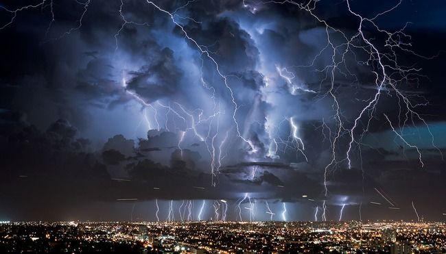 九州 熊本 雷雨に関連した画像-01