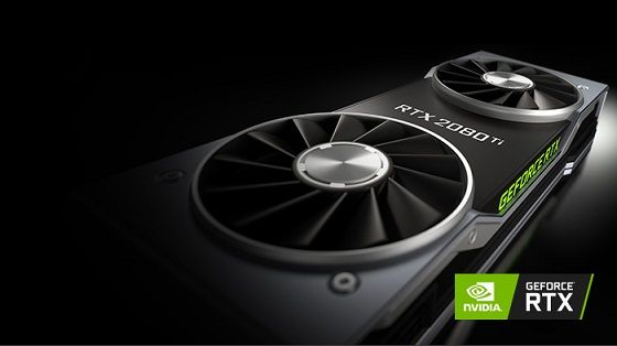 【更なる高みへ】NVIDIAの次世代GPU『Geforce RTX 20xx』シリーズが遂に発表!!9月20日発売!