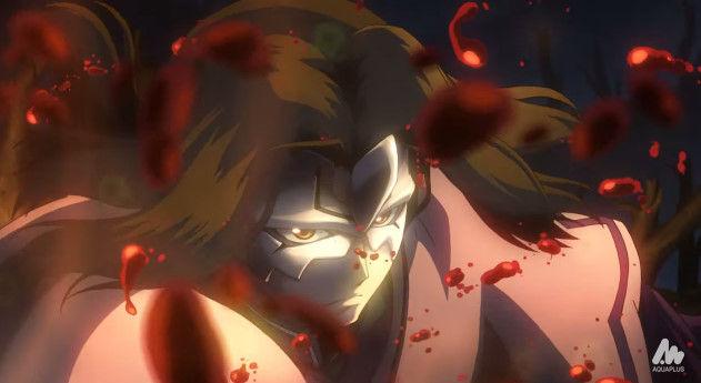 うたわれるもの 偽りの仮面 オープニングアニメに関連した画像-09