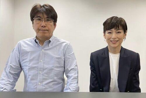 石橋貴明鈴木保奈美離婚発表に関連した画像-01