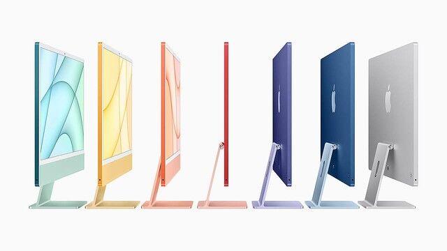 apple 新製品 発表 imac ipad iphone アップルに関連した画像-03