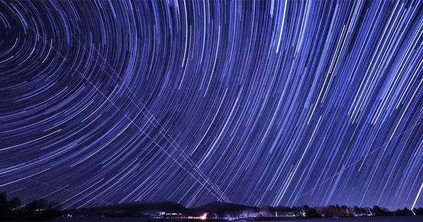 GW ゴールデンウィーク 流星群 みずがめ座エータ流星群 ピーク 極大 流れ星に関連した画像-01