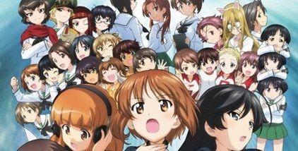ガルパン 劇場版 興行収入 9億円 生フィルム 配布に関連した画像-01