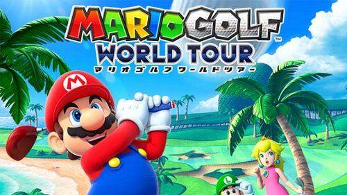 マリオゴルフ ワールドツアーに関連した画像-01