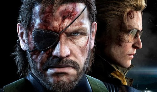 Top 20 Best Games 2014 PS4 Xbox One and PC metal-gear-solid-v-ground-zeroes