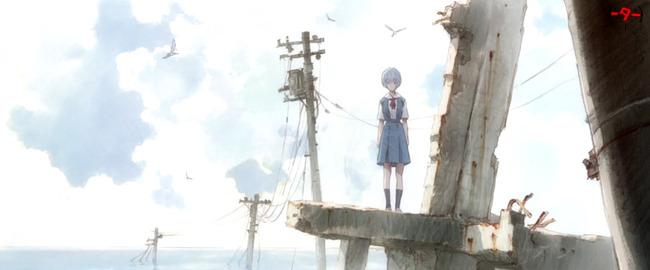 エヴァンゲリオン 映像  日本アニメ(ーター)見本市に関連した画像-15