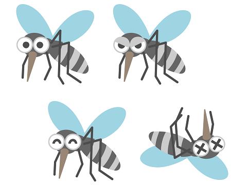 蚊 アメリカ フロリダ シュラシックパーク実験 遺伝子操作 環境破壊に関連した画像-01