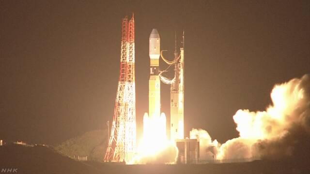 こうのとり H2Bロケット 打ち上げ成功 jaxa 宇宙に関連した画像-01