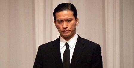 TOKIO 長瀬智也 ジャニーズ 退社 事務所に関連した画像-01