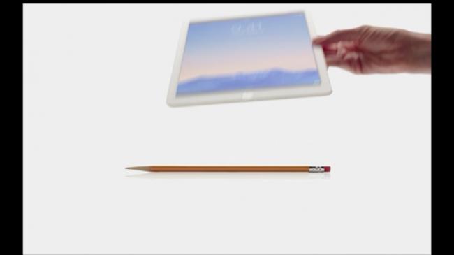 アップル iPadAir2 iPadmini3に関連した画像-05