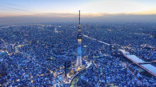 魅力的 都市 東京 京都 アメリカに関連した画像-01