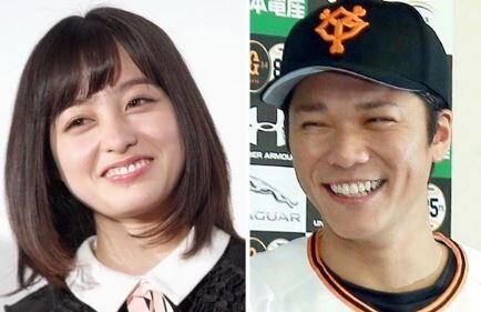 橋本環奈 坂本勇人 熱愛 ジャイアンツ スキャンダルに関連した画像-01