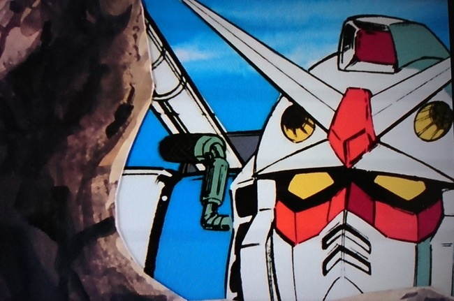 機動戦士ガンダム ガンダム 集音マイク バンダイ 模型 玩具に関連した画像-02