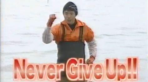 太陽神 松岡修造 世界規模 大ブレイク 海外勢 自殺 に関連した画像-01