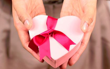 バレンタインデー チョコに関連した画像-01