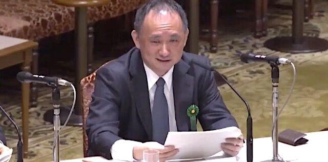 立憲民主党 上昌広 国会 参考人 自称専門家 新型コロナウイルス 検査に関連した画像-01