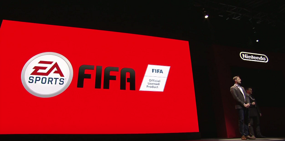 ニンテンドースイッチ FIFA EAに関連した画像-01