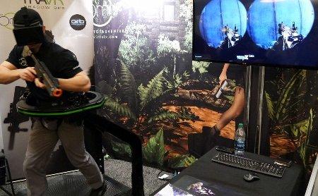 オムニ VR デバイス FPSに関連した画像-01