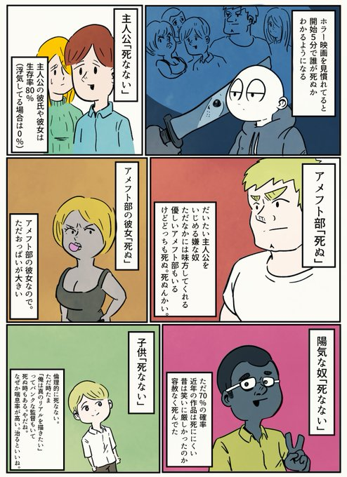 ホラー 映画 ドラマ 死亡に関連した画像-02