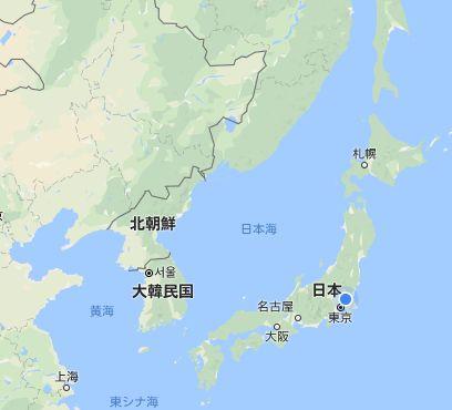 韓国 平昌オリンピック 公式HP 世界地図 日本 抹消に関連した画像-04