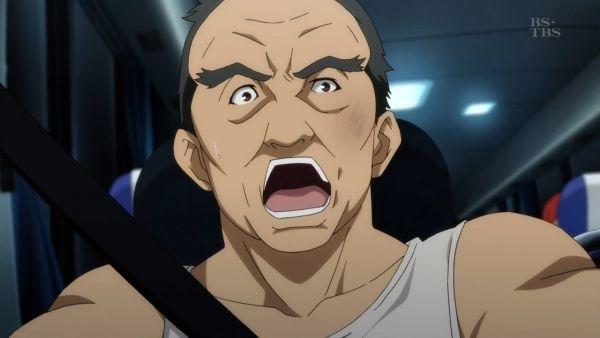 車を運転中、突然通り魔に襲われる動画が怖すぎる!日本がどんどん狂っていくな・・・