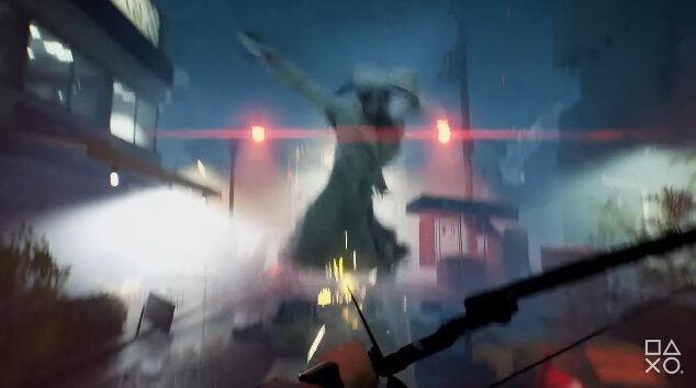 PS5 ソニー ゴーストワイヤーTOKYOに関連した画像-02