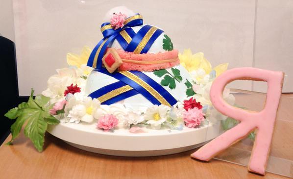 ラブライブ! 絢瀬絵里 エリチカ 生誕祭 えりち 誕生日に関連した画像-05
